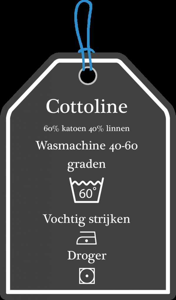 waslabel cottoline